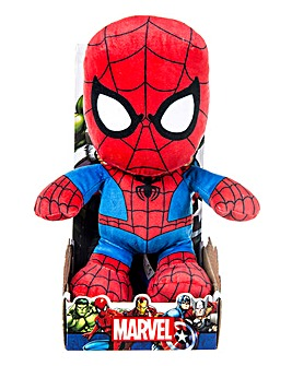 Marvel Avengers 10in Plush - Spider-Man