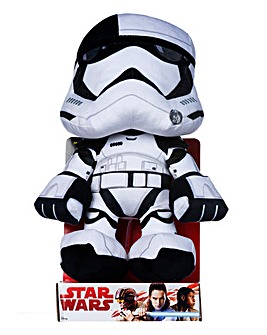 Star Wars 10in Plush - Tango Black