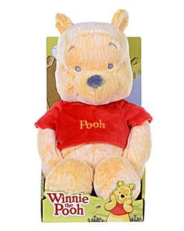 Winnie The Pooh Snuggletime Plush