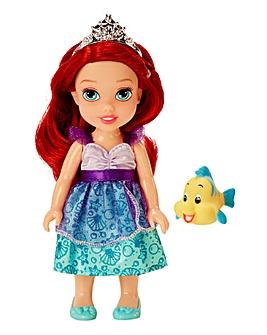 Disney Princess Petite Doll - Ariel