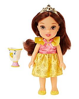Disney Princess Petite Doll - Belle
