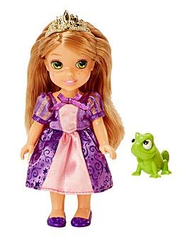 Disney Princess Petite Doll - Rapunzel