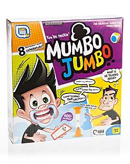 Mumbo Jumbo
