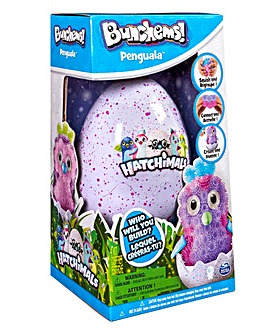 Bunchems Theme Pack - Hatchimals