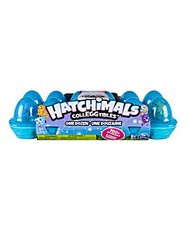 Hatchimals Colleggtibles One Dozen