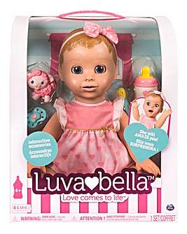 LuvaBella - Blonde Hair