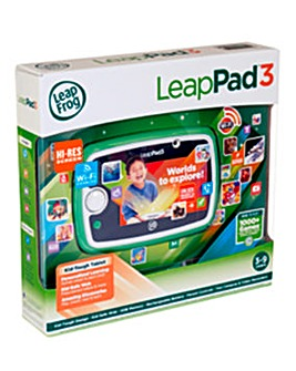 LeapPad3 Green