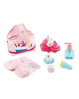 Baby Born Bathtime Wash & Go