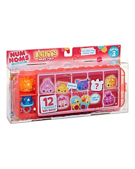 Num Noms Lights Mega Pack Series 3