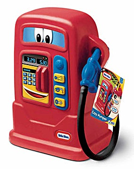 Little Tikes Cozy Coupe Cozy Pumper