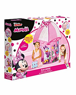 Minnie Mouse Happy Helpers Play Tent