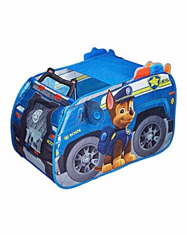 Paw Patrol Patroller Truck Play Tent