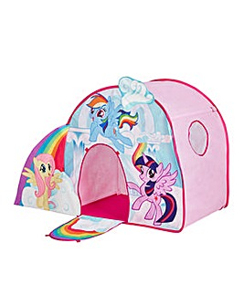 My Little Pony Cloudsville Play Tent