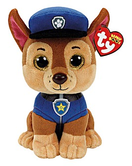 TY Beanie Boos - Paw Patrol Chase
