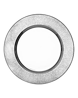 Viners Studio Set Of 2 Charger Plates
