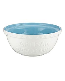 Mason Cash Bakers Mixing Bowl Blue 29cm