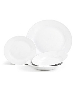 Day to Day 12 Piece Dinnerset