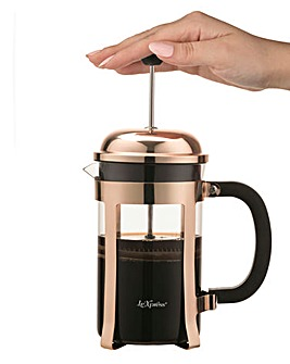 LeXpress Cafetiere Cafetiere 800ml