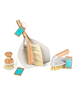 Beldray 3 Piece Cleaning Set