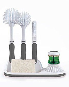 Beldray 5 Piece Cleaning Brush Set