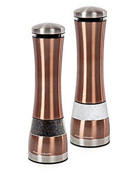Morphy Richards Salt & Pepper Mill