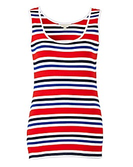 Value Cotton Vest Top