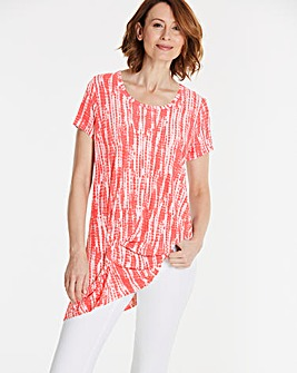 Tuck Side Tunic