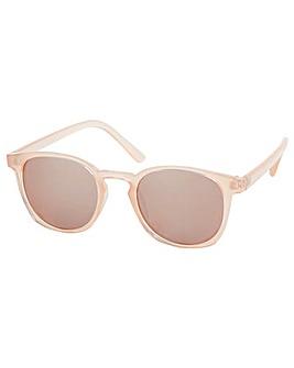 Accessorize Frankie Flat Top Sunglasses