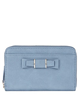 Accessorize Emma Bow Wallet