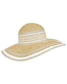 Accessorize Angelina Floppy Hat