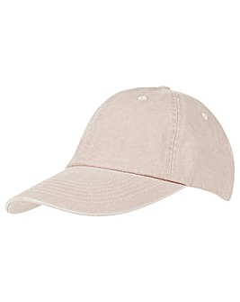 Accessorize Washed Baseball Hat