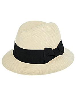 Accessorize Panama Hat