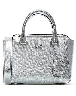 Michael Kors Winged Mini Satchel Bag