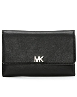 Michael Kors North South Carryall Wallet