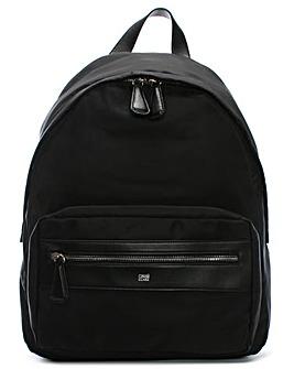 Class Cavalli Hunter Nylon Backpack