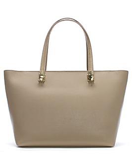 Class Cavalli Corinne Leather Shopper