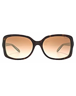 Ralph Lauren Essential Square Sunglasses