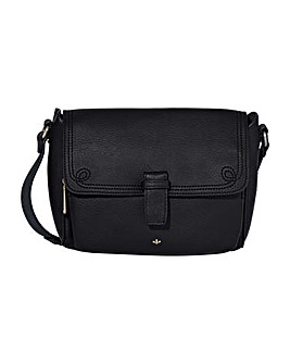 Nica Betty Satchel Bag