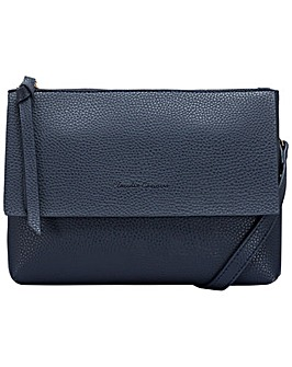 Claudia Canova Flapover Cross Body