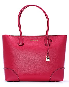 Michael Kors Gallery Leather Tote Bag