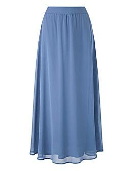 Floaty Maxi Skirt