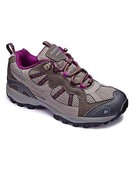 Regatta Ladies Crossland Shoes D Fit