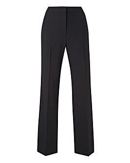 Tailored Straight Leg Trousers Regular