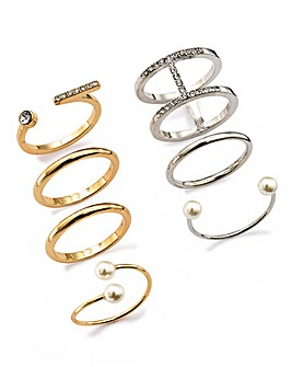 Ring Pack