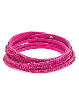 Fabric Bracelet