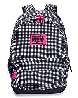 Superdry Printed Montana Backpack