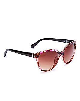 Wayfarer Cateye Sunglasses