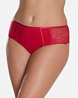 Demi Midi Brazilian Brief