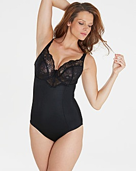 Ella Lace Bodyshaper Firm Control