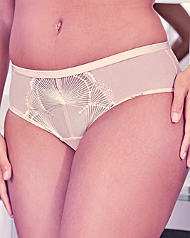 Figleaves Curve Art Deco Brazilian Brief